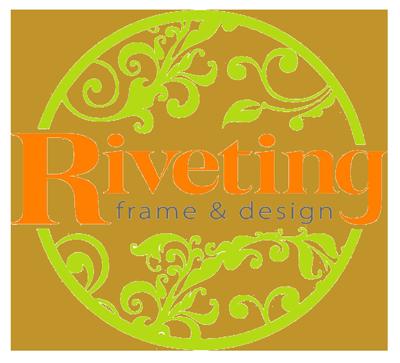 Riveting Frame and Design