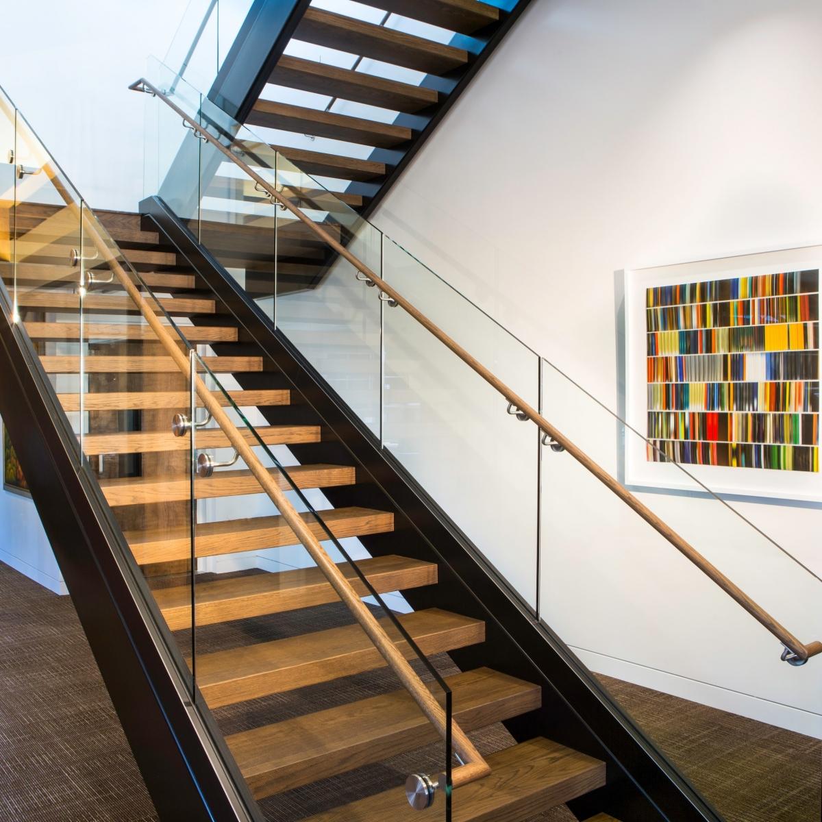 The Gates Foundation | Nine Dot Arts