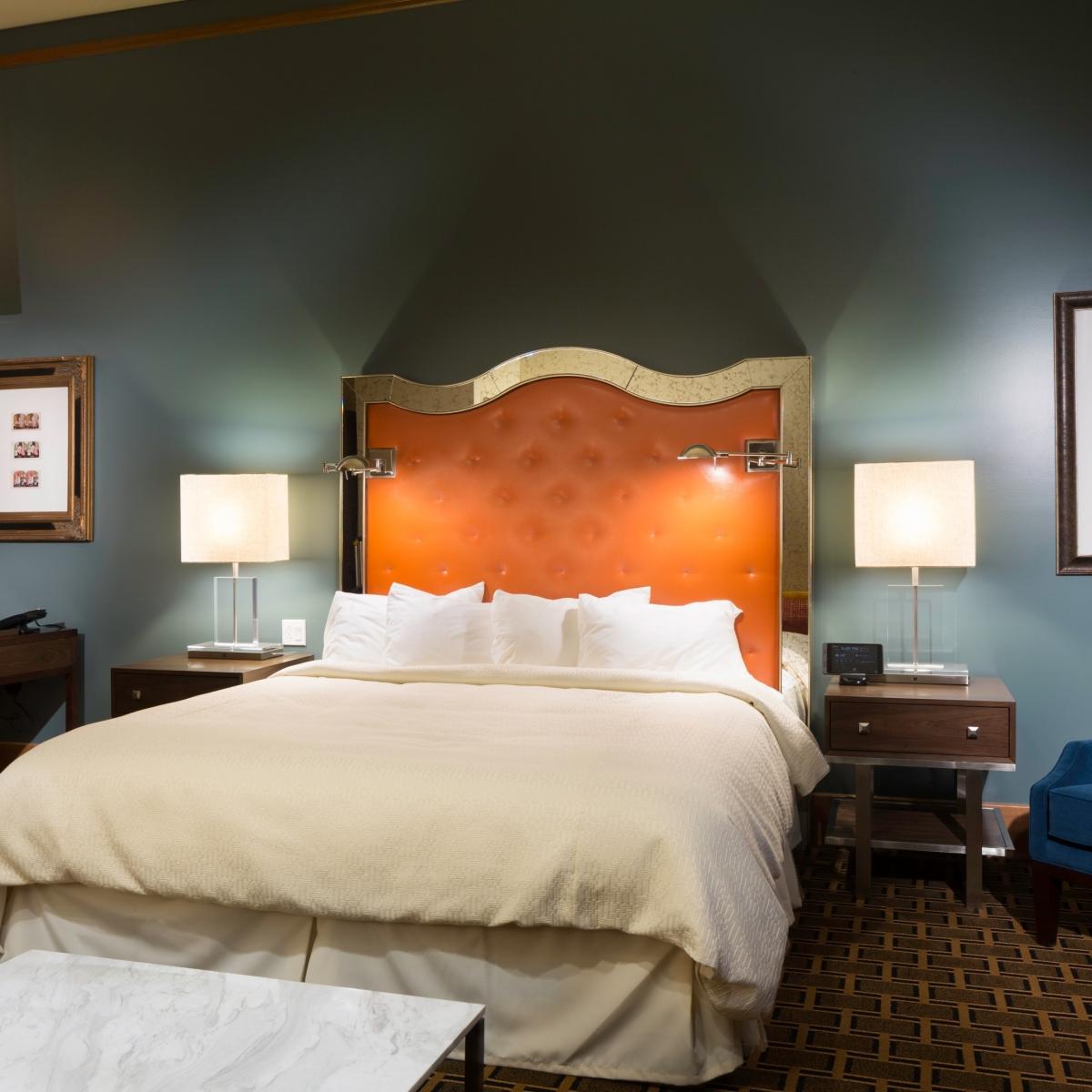 The Crawford Hotel | Nine Dot Arts